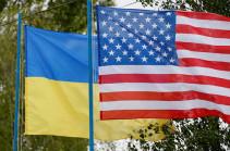 Ուկրաինայի դեսպանատունը հայտարարել է  Կիևին 700 միլիոն դոլար տրամադրելու ԱՄՆ մտադրության մասին