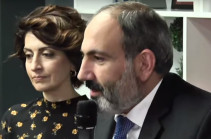 "Pashinyan calls Merkel and Grybauskaitė ""Euramamas"""
