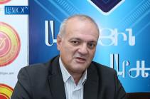 Действующая модель управления на данном этапе неэффективна для Армении – Виген Акопян