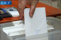Քննչական կոմիտեում ՏԻՄ ընտրությունների ընթացքում առերևույթ ընտրախախտում պարունակող նյութեր չեն ստացվել