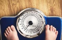Չինաստանի ամենածանր մարդը 142 կիլոգրամով նիհարել է
