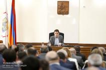 Երևանը շուրջ 760 մլն դրամ է տնտեսել գնումների գործընթացի արդյունքում