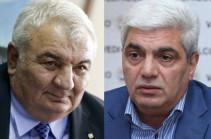 Судебное заседание по иску Юрия Хачатурова против Степана Григоряна отложено