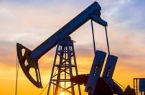 Цена на нефть марки Brent повысилась