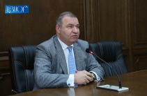 Political decision made on lifting ban on driving cars with Armenian driver license in Russia