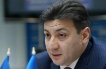 Армения готовится к миру, Азербайджан – к войне