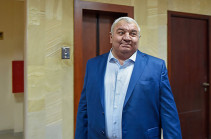 SIS rejects request to provide materials of criminal case of CSTO ex-secretary general Yuri Khachaturov in Russian translation