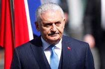 Թուրքիայի խորհրդարանի խոսնակը հայտարարել է հրաժարականի մասին