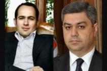 Sedrak Kocharyan to sue NSS director