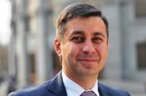 ՀՀ վարչապետի բնակարանում շարունակում է ապրել նույն անօթևան ընտանիքը. Վլադիմիր Կարապետյան