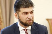 Служба национальной безопасности опровергла информацию о возбуждении уголовного дела против Давида Санасаряна