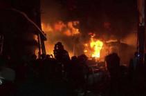 Բանգլադեշում բռնկված հրդեհի հետևանքով զոհերի թիվը հասել է 81-ի