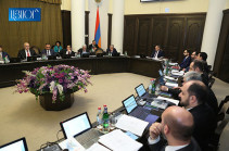 Armenian government to allocate 5,2 million AMD to the Republican party