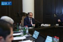 Большая часть месторождений в Армении управляется из одной точки – Никол Пашинян