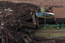 Բրազիլիայում ամբարտակի փլուզման հետևանքով զոհերի թիվն ավելացել է