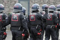 Գերմանիայում խուզարկություններ են սկսվել ենթադրյալ ծայրահեղականների տներում