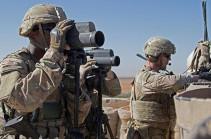 Washington Post. Կոալիցիան հրաժարվել է մնալ Սիրիայում՝ ԱՄՆ հեռանալուց հետո