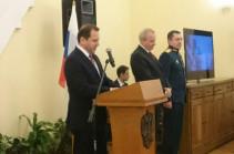 Ռուսական ներկայությունը հավաքական անվտանգության կովկասյան տարածաշրջանում կարևոր զսպող գործոն է հանդիսանում. Դավիթ Տոնոյան