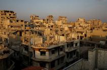 Սիրիայի արևելքում պայթյունը խլել է 15 մարդու կյանք