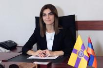Էջմիածնի քաղաքապետը կդիմի դատարան՝ փոխհատուցում պահանջելով  իր հասցեին ֆեյսբուքում վիրավորական արտահայտություններ արած կնոջից