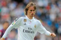 «Реал» согласовал с Модричем условия нового контракта