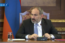 Armenia has no right to live with 'get along' logic: Armenia's PM