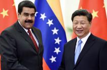 Китай выдал Венесуэле за 10 лет кредиты на $62 млрд