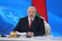 Лукашенко заявил, что его сыновья не хотят быть президентами