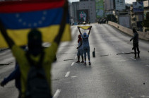 На границе Венесуэлы и Бразилии произошла стрельба, есть жертвы