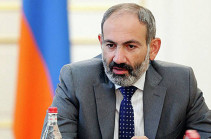People who reach political revolution able to reach economic revolution too: Armenia's PM