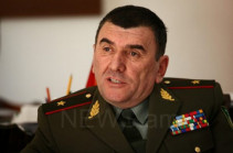 Bako Sahakyan appoints deputy director of Artsakh NSS