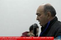 Сегодня мы чувствуем себя покинутыми еще больше, хочется все продать и уехать из Армении – владелец пансионата «Анаит»