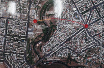 Metro development project enters into practical phase: Yerevan Municipality