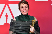 Oscars 2019: Olivia Colman and Green Book spring surprise wins