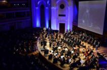 Հայաստանի պետական սիմֆոնիկ նվագախումբը Դուբայի օպերային թատրոնում կներկայացնի համաշխարհային կինոերաժշտության նոր ձևաչափ