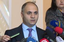 Переработка сельскохозяйственной продукции будет субсидироваться правительством – Гегам Григорян