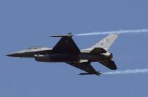 В Индии заявили об уничтожении пакистанского F-16