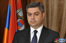 Իմ գործը Հայաստանի և Արցախի անվտանգության համակարգի նկատմամբ որևէ ոտնձգություն թույլ չտալն է. Արթուր Վանեցյան
