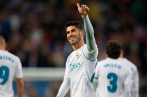 «Ռեալի» ֆուտբոլիստը կարող է «Յուվենտուս» տեղափոխվել