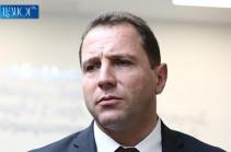Բացառում եմ, որ ՀԱՊԿ գլխավոր քարտուղար նշանակվի առանց Հայաստանի համաձայնության. Դավիթ Տոնոյան (Տեսանյութ)