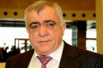 Ալեքսանդր Սարգսյանին որոշ ժամանակով թույլատրվել է հեռանալ Հայաստանից