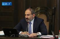 ЕС полностью готов содействовать Армении, однако не готов к 100-процентному финансированию – Никол Пашинян