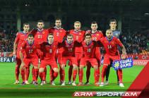 Արտերկրում հանդես եկող 14 ֆուտբոլիստ հրավիրվել է ազգային հավաքական