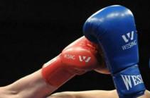 Երիտասարդ բռնցքամարտիկները սկսում են պայքարը Եվրոպայի առաջնությունում