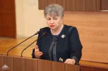 Issue of Armenia's PM's authority to present Karabakh at peace talks to be solved: Karabakh MP