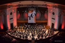 Տերտերյանի երկու սիմֆոնիաների ներկայացմամբ ամփոփվեց Հայ կոմպոզիտորական արվեստի փառատոնը