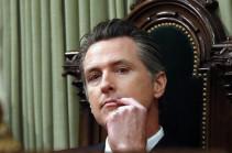 Губернатор Калифорнии ввел мораторий на смертную казнь в штате