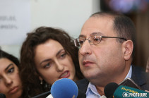 Decision over Robert Kocharyan's preventive measure to be published on March 15