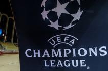 Стали известны четвертьфинальные пары Лиги Европы