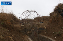 Azerbaijani citizen neutralized while trying to cross Armenian border